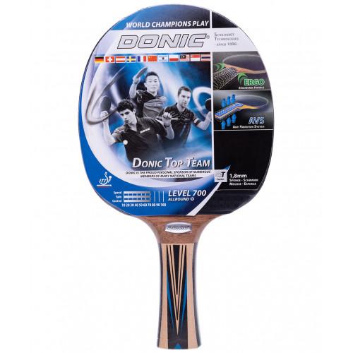 Ракетка для настольного тенниса Donic Top Team 700