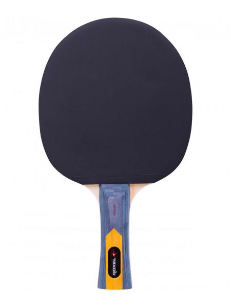 Ракетка для настольного тенниса Roxel 2* Blaze, коническая