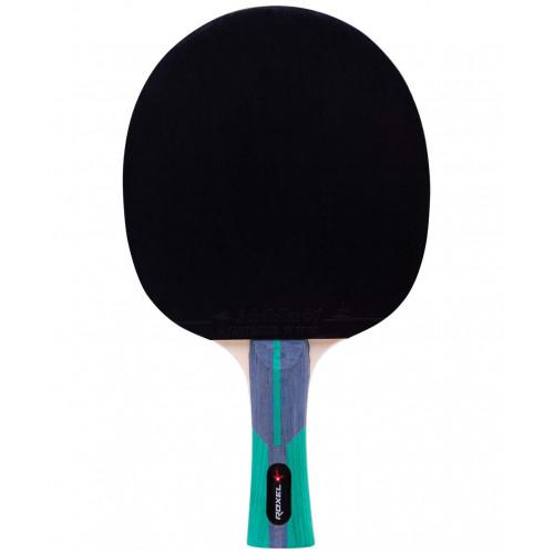 Ракетка для настольного тенниса Roxel 3* Astra, коническая