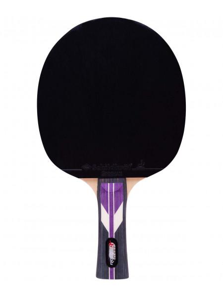 Ракетка для настольного тенниса Roxel 4* Stellar, коническая
