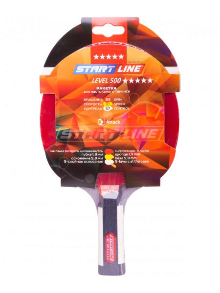 Ракетка для настольного тенниса Start Line Level 500, 12603