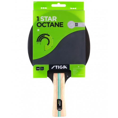 Ракетка для настольного тенниса Stiga 1* Octane