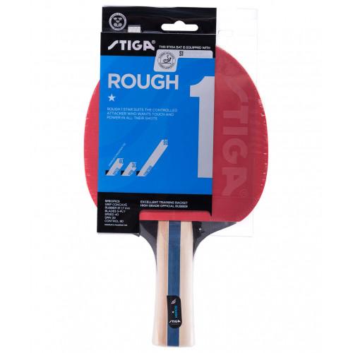 Ракетка для настольного тенниса Stiga 1* Rough