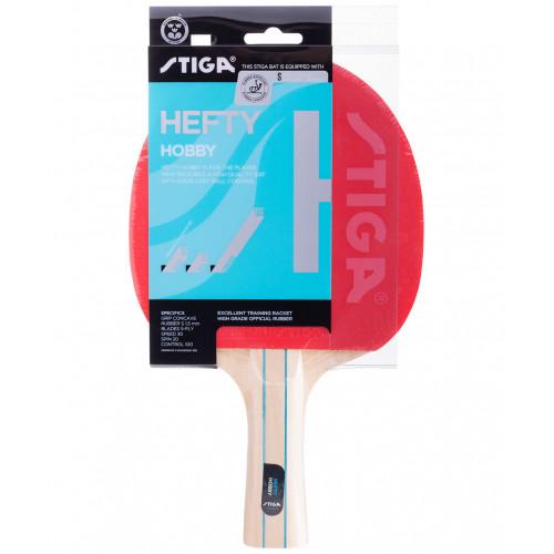 Ракетка для настольного тенниса Stiga Hefty