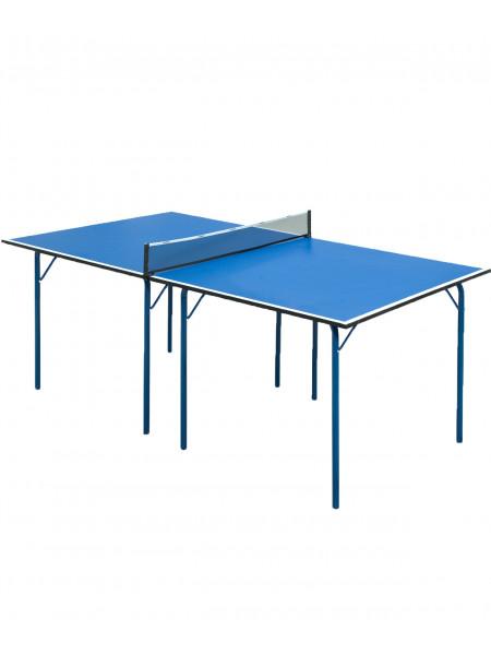 Стол для настольного тенниса Start Line Cadet, с сеткой