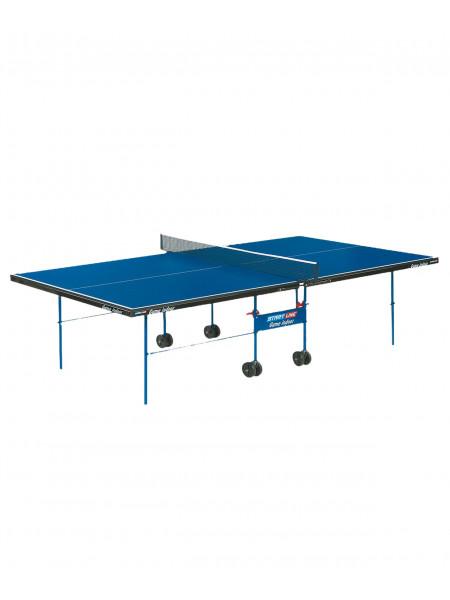 Стол для настольного тенниса Start Line Game Indoor, с сеткой