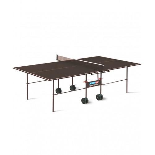 Стол для настольного тенниса Start Line Olympic Outdoor, с сеткой