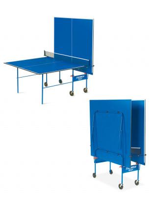 Стол для настольного тенниса Start Line Olympic, с сеткой