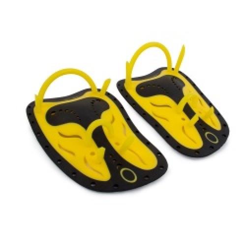Лопатка для плавания Start Up HF6937M желтый