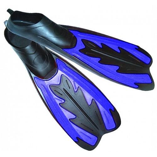 Ласты плавательные Submarine Hyper (DRF-F367) синий
