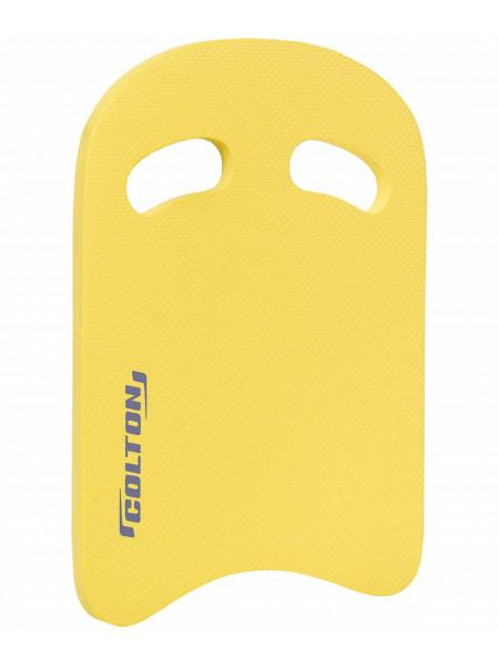 Доска для плавания Colton SB-101, желтый