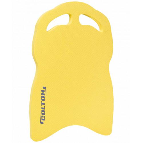Доска для плавания Colton SB-102, желтый
