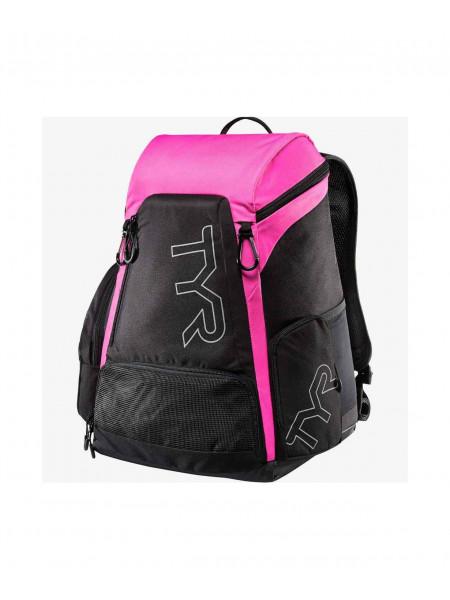 Рюкзак TYR Alliance 30L Backpack, LATBP30/121, розовый
