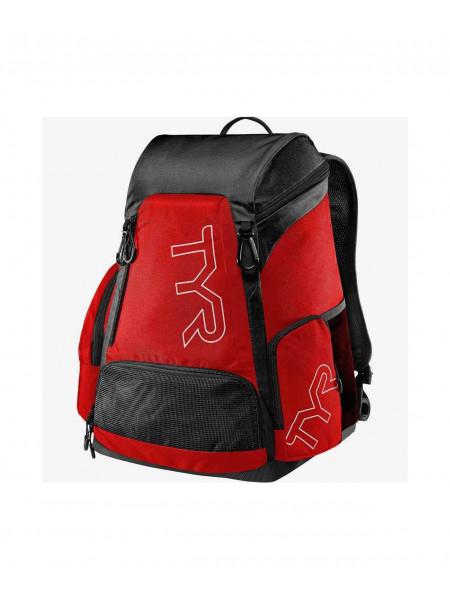 Рюкзак TYR Alliance 30L Backpack, LATBP30/640, красный