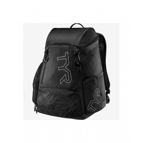 Рюкзак TYR Alliance 30L Backpack, LATBP30/022, черный