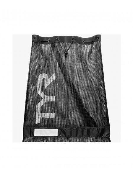 Сумка TYR Swim Gear Bag, LBD2/001, черный