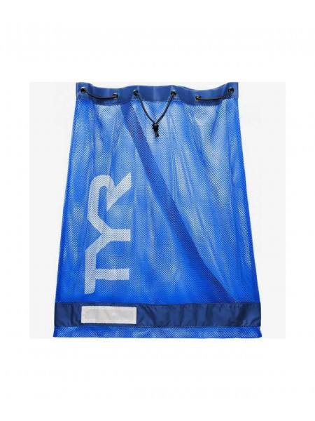 Сумка TYR Swim Gear Bag, LBD2/428, синий