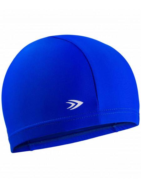 Шапочка для плавания LongSail детская, полиамид, темно-синий