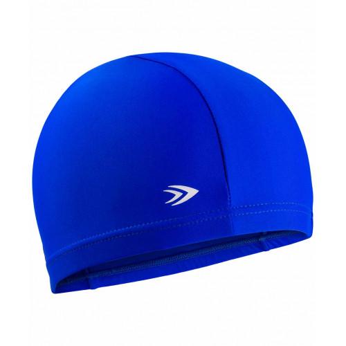 Шапочка для плавания LongSail, полиамид, темно-синий