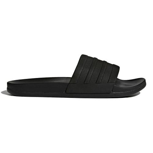 Сланцы Adidas Adilette Comfort Mono, черный