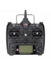 Радиоуправляемый квадрокоптер XK Innovations Detect X380-В RTF 2.4G с HD камерой