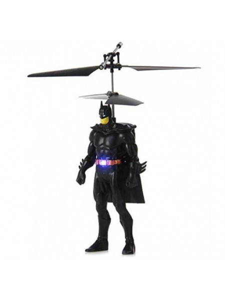 Радиоуправляемая игрушка-вертолет Batman Robocar Poli CX-23