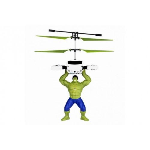 Радиоуправляемая игрушка - вертолет Халк Robocar Poli CX-26G
