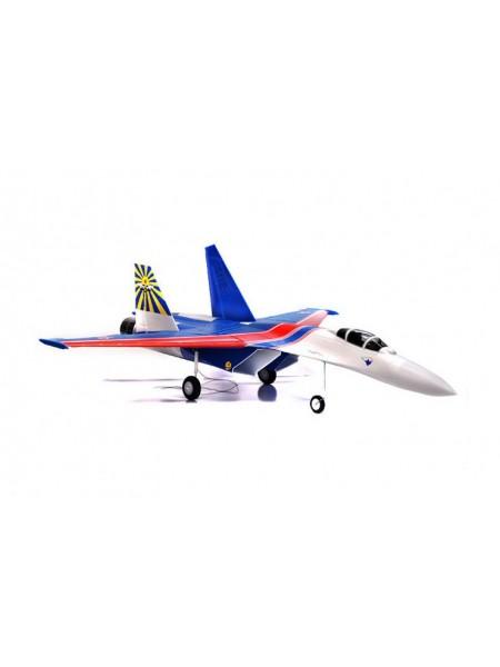 Радиоуправляемый самолет Su-27 Warrior 2.4G Art-Tech 21094