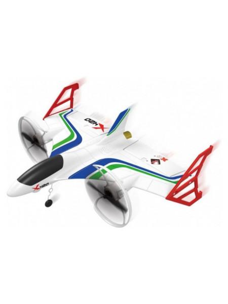 Радиоуправляемый самолет WL Toys Cessna-182 RTF 2.4G WL Toys X420