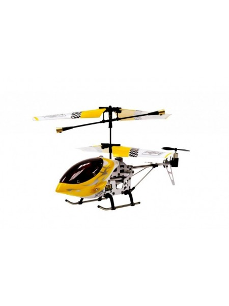 Радиоуправляемый вертолет Gyro JiaYuan Whirly Bird Gyro JiaYuan 1687A-2
