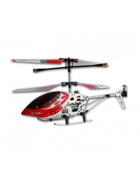 Радиоуправляемый вертолет V-max GYRO Alu Case V-max 6020-1A