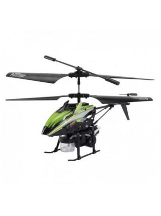 Радиоуправляемый вертолет с мыльными пузырями WL Toys V757