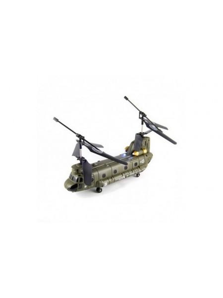 Радиоуправляемый вертолет Syma Chinook CH-47 Syma S022