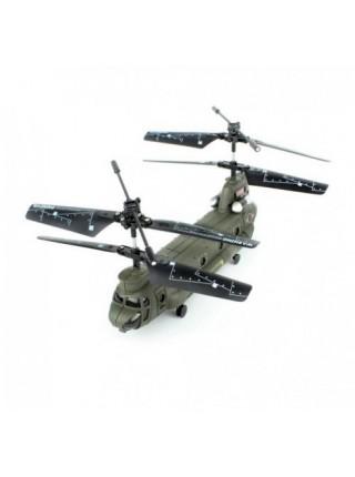 Радиоуправляемый вертолет Syma Chinook Syma S026G