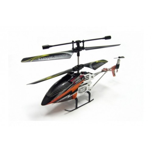 Радиоуправляемый вертолет с гироскопом Syma S110G