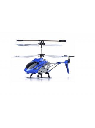 Радиоуправляемый вертолет c GYRO Syma s107G