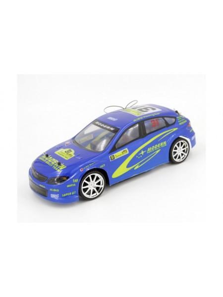 Радиоуправляемый автомобиль для дрифта Subaru Impreza WRC GT1:14 CS Toys 828-1