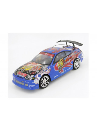 Радиоуправляемый автомобиль для дрифта Nissan Silvia GT 1:14 CS Toys 828-3