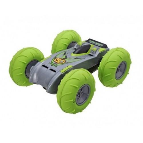 Радиоуправляемая машина Перевертыш с пневмо колесами CS Toys 0921