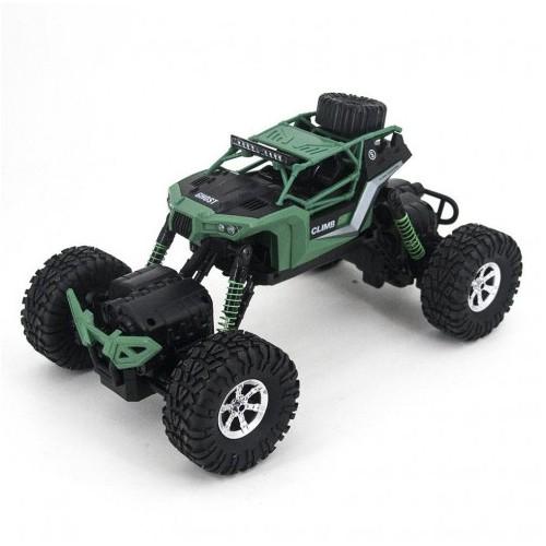 Радиоуправляемый краулер-амфибия Crazon 4WD 2.4G Create Toys 171601B