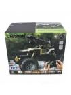 Радиоуправляемый краулер-амфибия Crazon Crawler 4WD c WiFi FPV камерой Create Toys CR-171604B