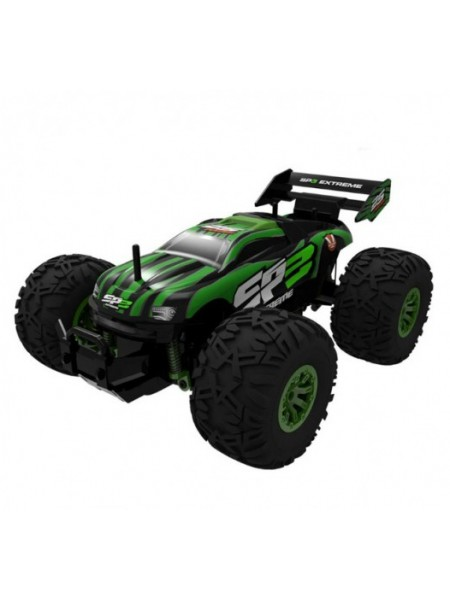 Радиоуправляемый краулер Crazon 4WD 1:18 2.4G Create Toys CR-171801B