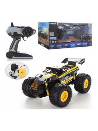 Радиоуправляемый краулер Crazon 2WD RTR 1:18 2.4G Create Toys CR-171802B