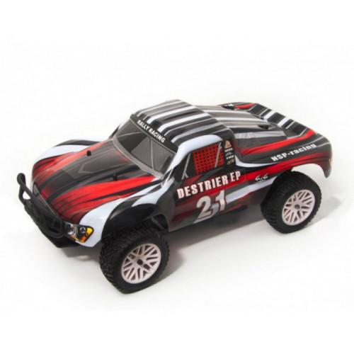 Радиоуправляемый внедорожник HSP Desert Rally Car 4WD 1:10 HSP 94170-17091