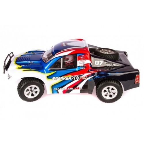 Радиоуправляемый внедорожник HSP Desert SCT 4WD 1:10 HSP 94205-20591