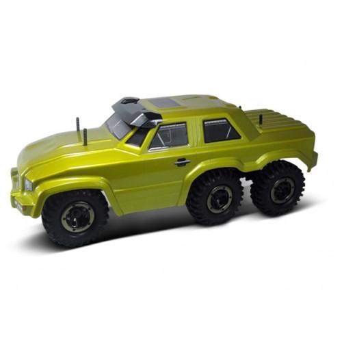 Радиоуправляемый шестиколесный краулер HSP 6WD 1:16 2.4G HSP 946806-68991
