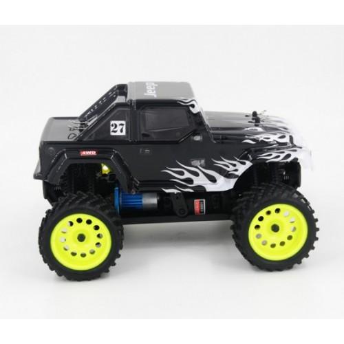 Радиоуправляемый внедорожник HSP Conquer ET 4WD RTR масштаб 1:16 HSP 94191
