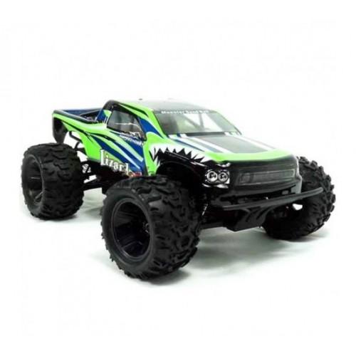 Радиоуправляемый внедорожник HSP 4WD EP Monster Sand Rail Truck (Lizard DM) 1:18 4WD HSP 94811-81192
