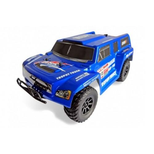 Радиоуправляемый внедорожник HSP 4WD EP Off-Road Trophy Truck 1:18 4WD HSP 94825-82593