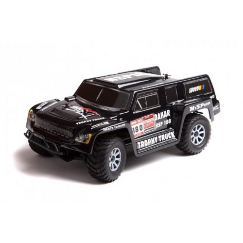 Радиоуправляемый внедорожник HSP 4WD EP Off-Road Trophy Truck 1:18 4WD HSP 94825-82594